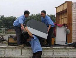 搬家公司的服务流程有哪些,是否可以实行行业联合?